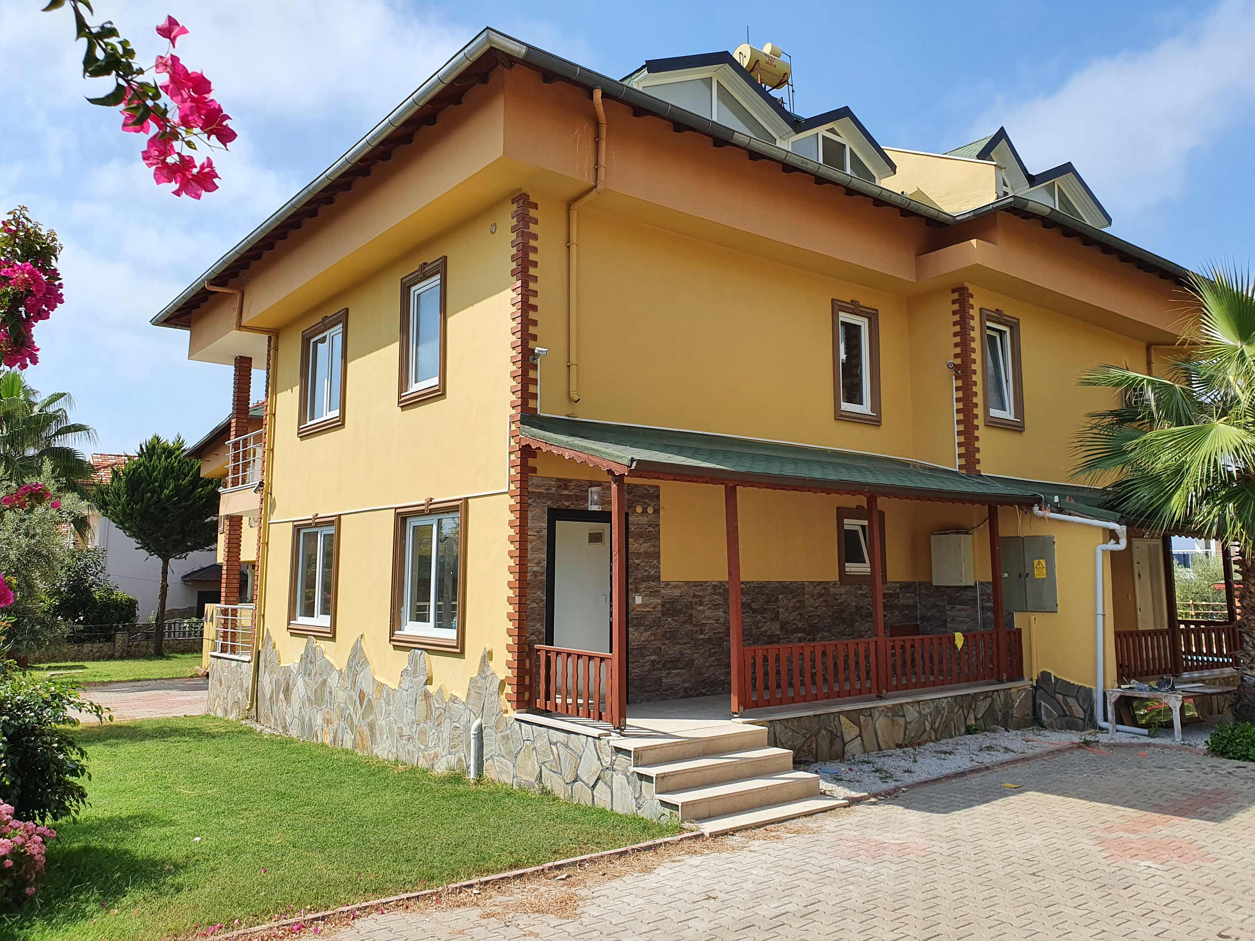 House in Alanya from the owner inexpensive